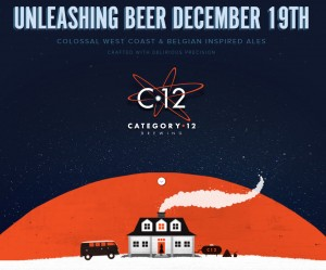 Category12Brewing